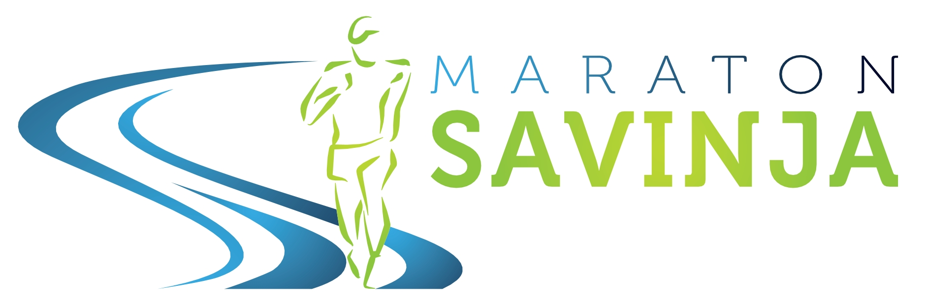 Maraton Savinja Logo